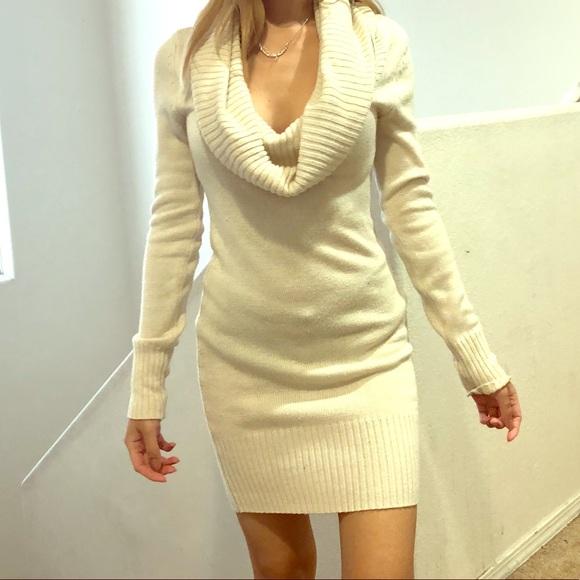 c19437b1931c H M Dresses   Skirts - H M off Shoulder sweater dress